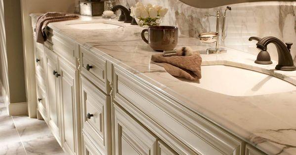 Waypoint Living Spaces Style 720r In Maple Cream Glaze Waypoint Cabinets Pinterest Cream