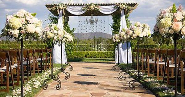 ponte winery and vineyard inn temecula california wedding venues 1