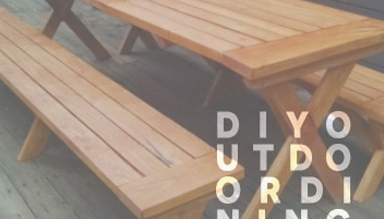 The Design Confidential's Entertaining In Style Top 8 Most Popular DIY Outdoor