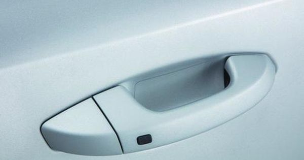 2018 2019 Kia Stinger Door Handle Pocket Protector Films N004