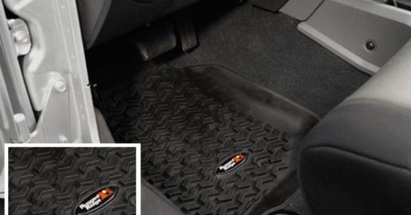 Rugged Ridge Cherokee Xj Floor Mats Jeep Jeep Accessories Jeep