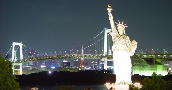 New York City 'The Big Apple'