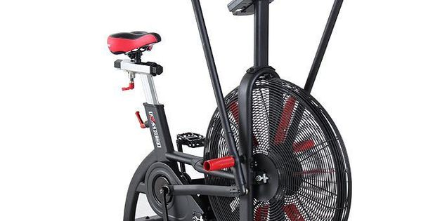 Xtreme Monkey Chaimberg Rxm Air Bike At Home Gym Fitness