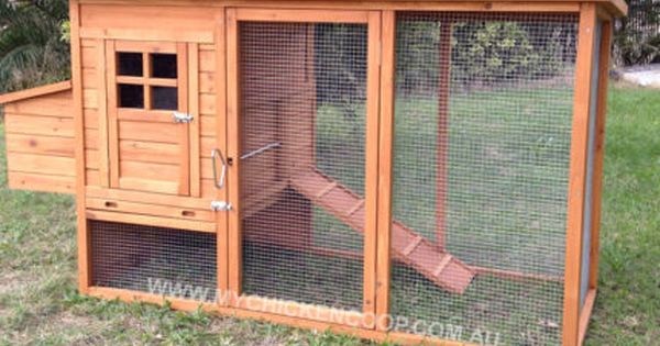 Chicken Coop We Can Deliver Anywhere In South Australia Pet Products Gumtree Australia Adelai Chickens Backyard Best Chicken Coop Building A Chicken Coop