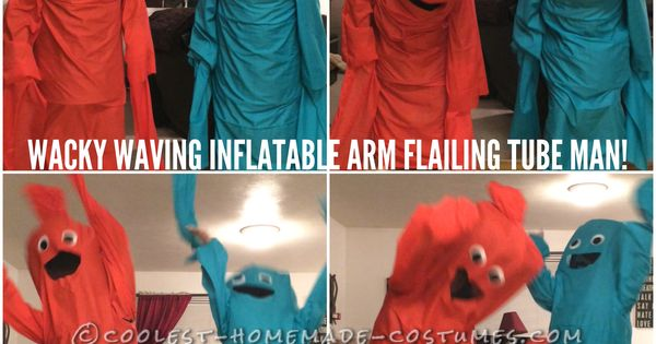 Wacky waving inflatable arm flailing tube man dating video i love. Dating for one night.