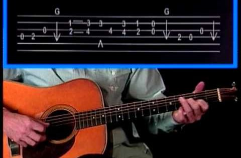 Amazing grace easy guitar lesson youtube guitar songs pinterest