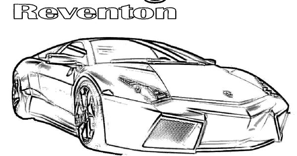 cars coloring pages to print coloring pages cars free lamborghini pictures car. Black Bedroom Furniture Sets. Home Design Ideas