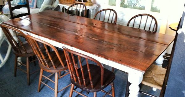 Barn Wood Table Remember When Selbyville De Made In