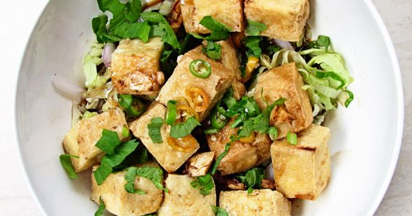 Tofu can be used for pretty much any recipe or craving you