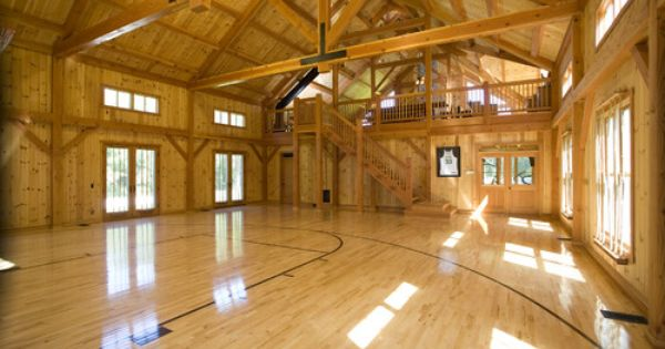 Fit For Life Traditional Home Gym Providence By South County Post Beam Inc Dizajn Doma Dom Dizajn