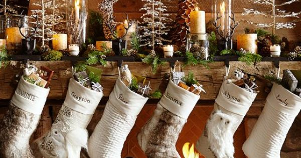 Christmas Stockings Pottery Barn.Already Dreaming Of Christmas Channel Quilted Velvet