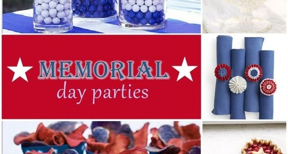 short memorial day tribute