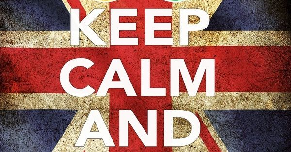 London 2012, Summer Olympic Games. Keep calm and WIN !