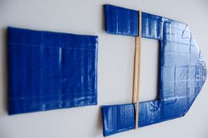 Kids' crafts: Make a rubber-band powered boat | Boat crafts, Power ...