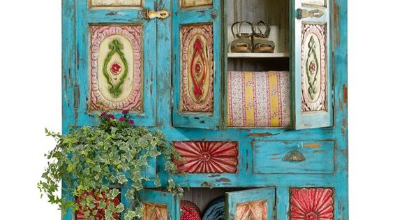 La Decoracin Boho Chic Boho Decor And Decoration
