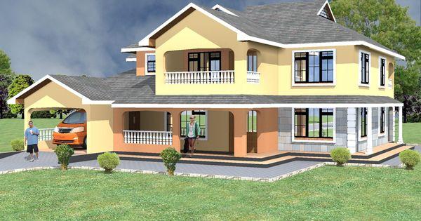 Maisonette House Plans 4 Bedroom In Kenya Hpd Consult 2 Bedroom House Design House Designs In Kenya 4 Bedroom House Designs