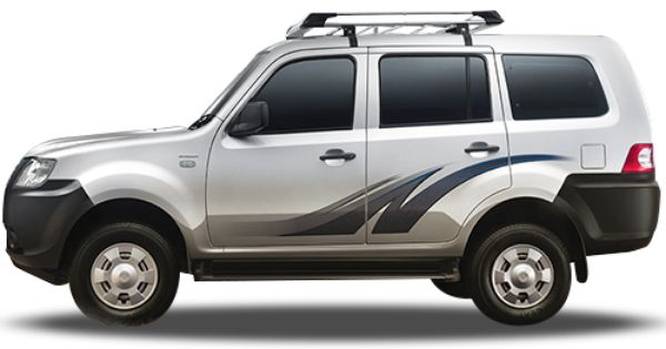 Indian Car Maker Tata Motors Has Launched Its Suv Movus In Nepal