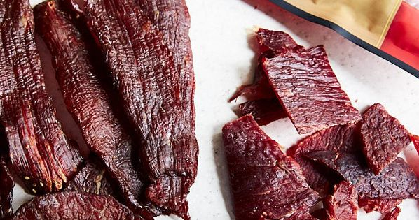 how to make jerky in the oven