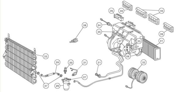 Wiring Diagram 2004 Toyota Highlander