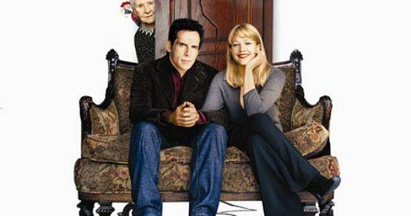 Duplex Starring Ben Stiller Drew Barrymore Eileen Essell