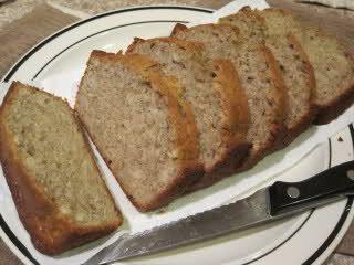High Altitude Banana Bread High Altitude Baking High