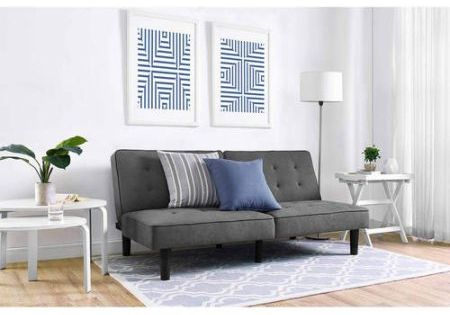Mainstays Arlo Futon Multiple Colors Walmart Com Futon Living Room Couch And Loveseat Furniture