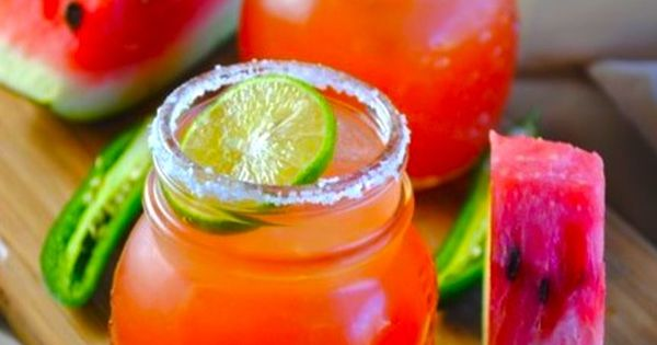 summer drinks from The Chill Life - healthy recipe tasty food http://bit.ly/1wWNdia