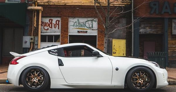 17++ First year of nissan 370z trends