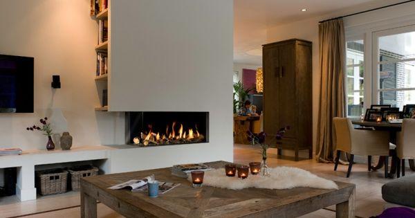 poser un foyer de chemin e au coin du feu fireplace. Black Bedroom Furniture Sets. Home Design Ideas