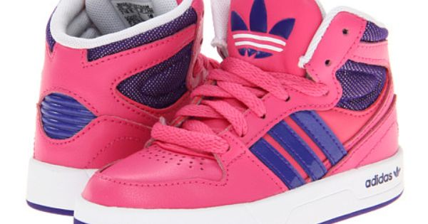 toddler girls adidas