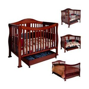 Four In One Cribs Crib Review Da Vinci 4 In 1 Convertible Crib Baby Cribs N Strollers Baby Cribs Convertible Cribs Best Baby Cribs