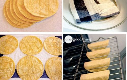Check out How To Make Hard Taco Shells In Your Oven For ...