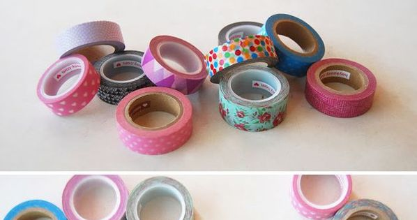 27 Creative and Fun DIY Back to School Ideas. Good ideas, but