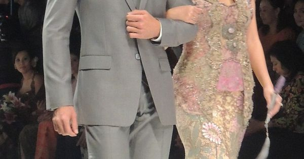 Pics Photos - Kebaya Modern Best Anne Avantie Trend Wedding Dress ...