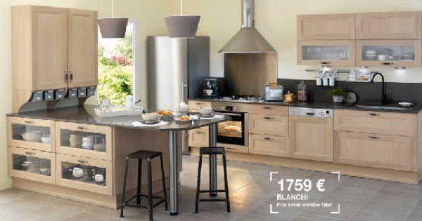 Lapeyre cuisine pinterest cuisine - Cuisine lapeyre bistrot ...