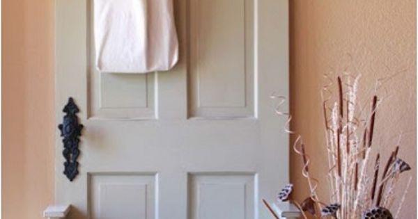 10 ideas para reciclar con puertas ideas para reciclar for Reciclado de puertas