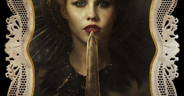 "Claire Holt play's Original vampire Rebekah Mikaelson in ""The Vampire Diaries""."