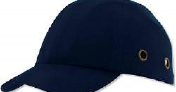 Blue ERB 19400 Adjustable Ball Cap Bump Hard Hat