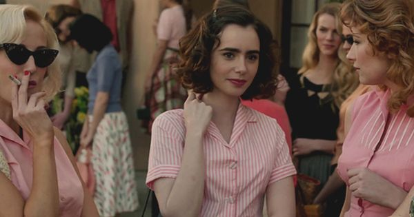 Imagem De Lily Collins Movie And Rules Don T Apply Lily Collins Lily Pictures Of Lily