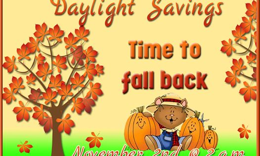 Time Change Facebook: Daylight Savings Time 2014 Quotes Quote Fall Back Clock