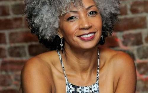 Nice Short Hairstyles For Black Women Over 50