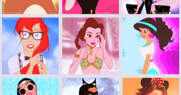 Disney Costumes Disney