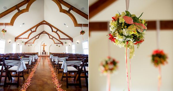 Of The Chapel At Heritage House In Dripping Springs Wedding Venue