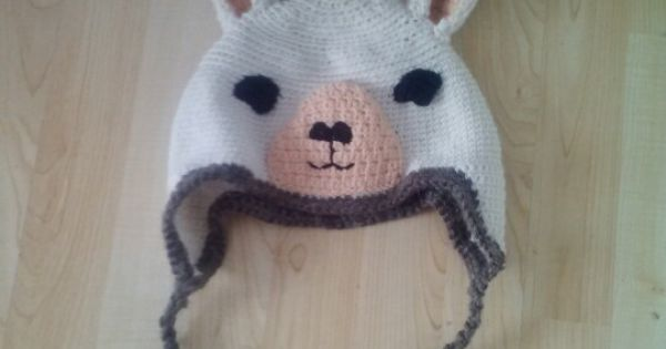 Saphie realllllly wants a llama hat for this upcoming