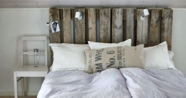60 Id Es Pour Recycler Des Palettes Gardens Bedrooms And Wood Projects