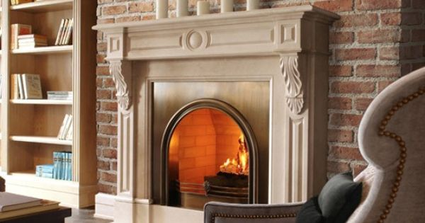 Briquettes de parement florence maison pinterest florence - Briquettes parement cuisine ...