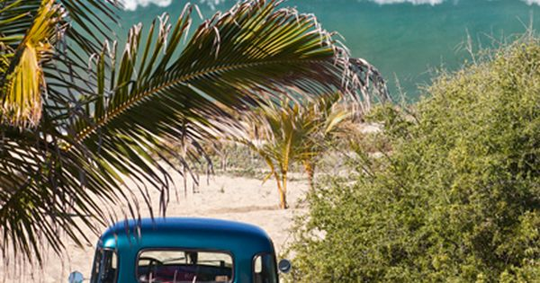 Classic California, Pismo Beach! // summer road trip 2!