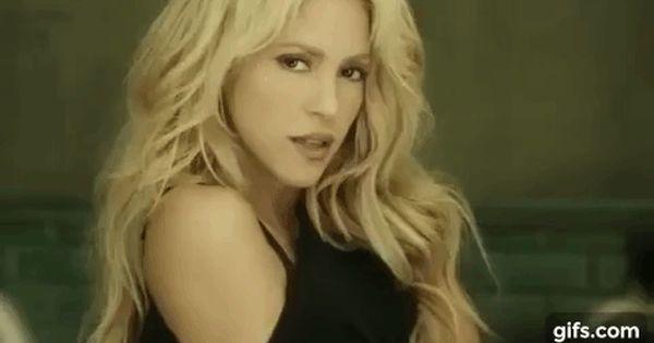 Untitled Shakira Shakira Music Long Hair Styles