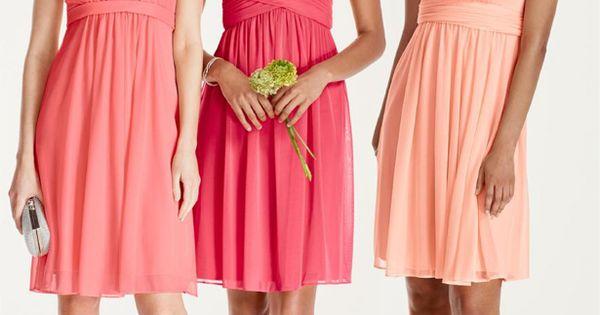 Stress Free Bridesmaid Dress Shopping