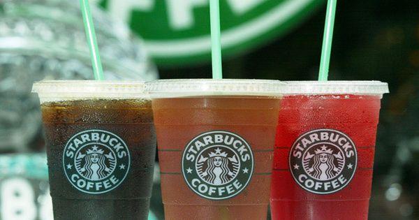 Starbucks Tea Recipes
